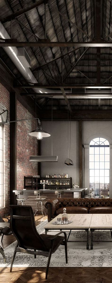 industrial style rustic industrial style dining room igfusa org