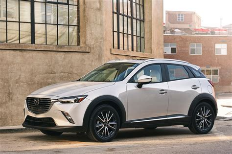 the new mazda mazda cx 3 reviews research new used models motor trend