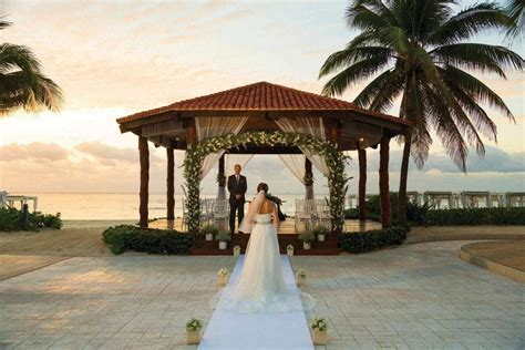 10 Best All Inclusive Playa del Carmen Wedding Packages
