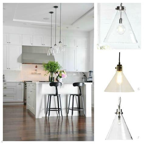 clear glass mini pendant light kitchen unique clear glass mini pendant light for dale