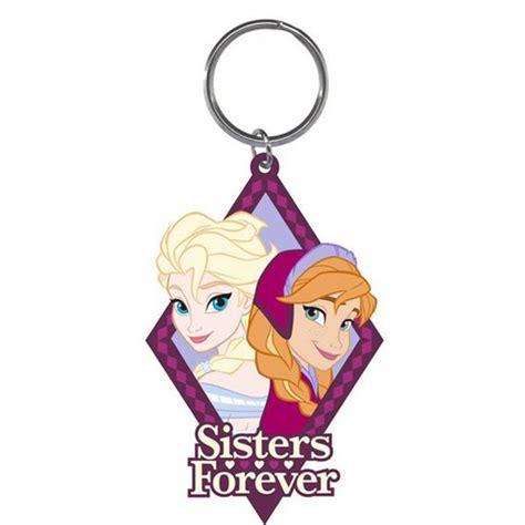 Ke 077 Keychain Elsa Frozen your wdw store disney keychain keyring frozen