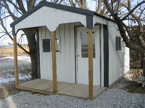 afera build  shed