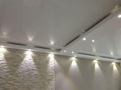 deckendesign spanndecken lackspanndecken lichtdecken - Deckendesign Wohnzimmer