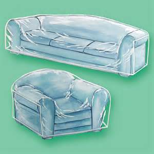 plastic sofa covers clear furniture covers plastic furniture covers walter
