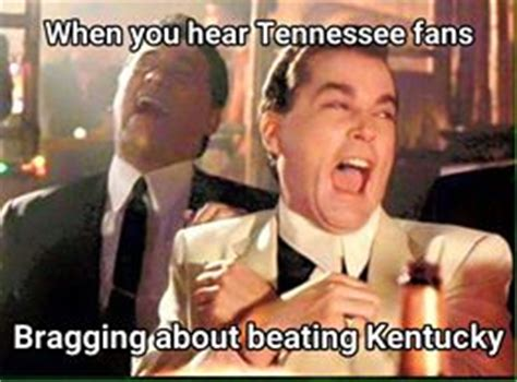 Tennessee Football Memes - sec s best memes from week 9