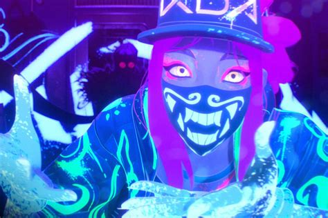 madison beer official merch you can now buy an official k da akali mask the rift herald