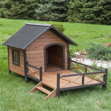 dog houses with porch 46 best images about dog houses on pinterest