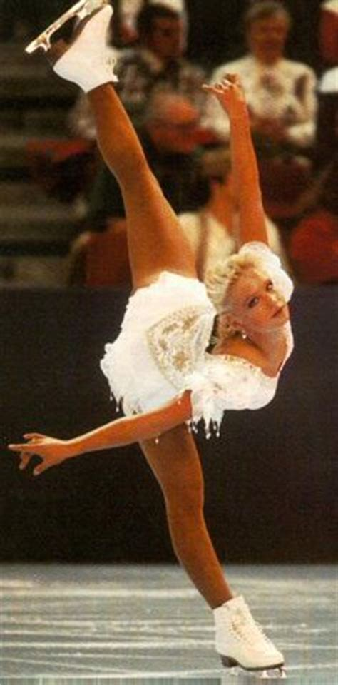 Oksana Baiul Looks Greatfrom The Neck Up by 1000 Images About Figure Skating On
