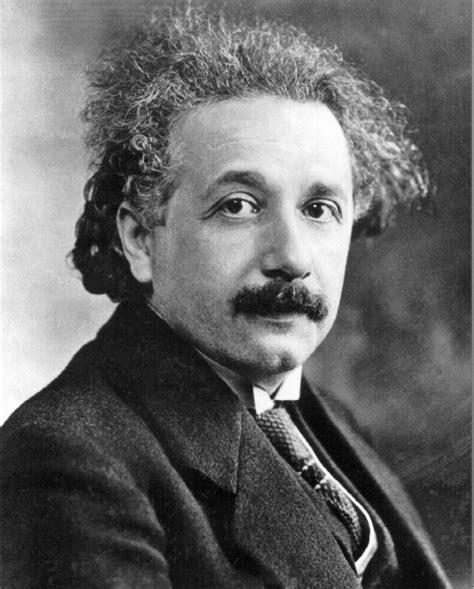 einstein biography best biography of albert einstein eminent physicist nobel