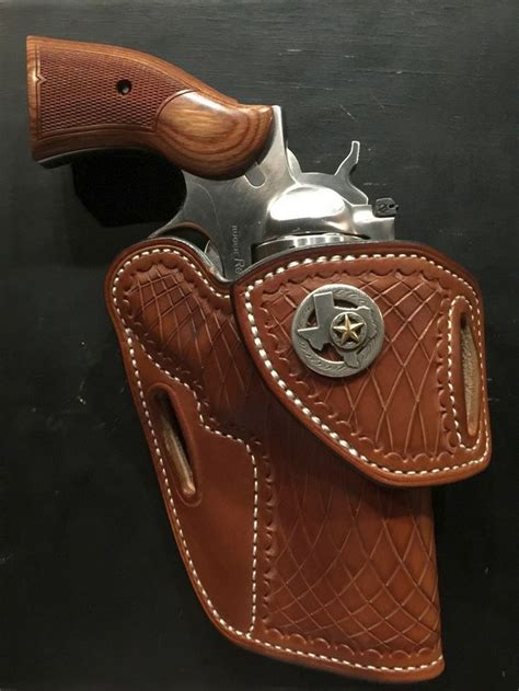 Handmade Leather Pistol Holsters - 16 best tucker gunleather images on gun gun