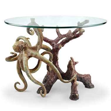 Octopus Coffee Table by Spi Home Octopus Coffee Table