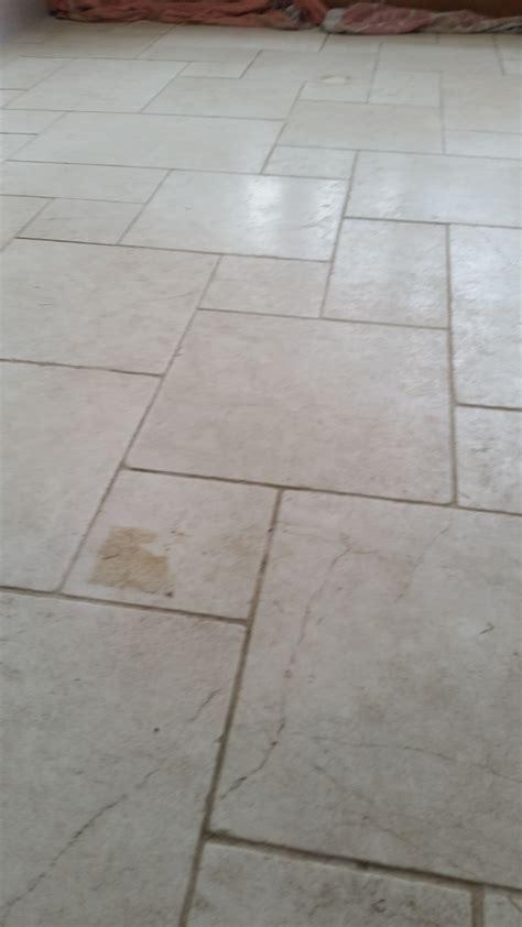 Dull Tile Floor by Shine Dull Ceramic Tile Floor American Hwy