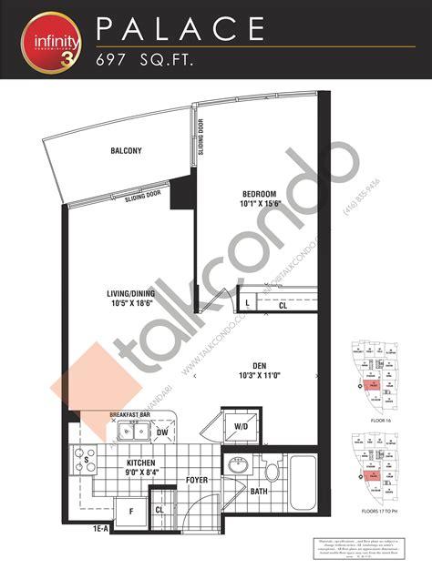 infinity condo floor plans infinity 3 condos talkcondo