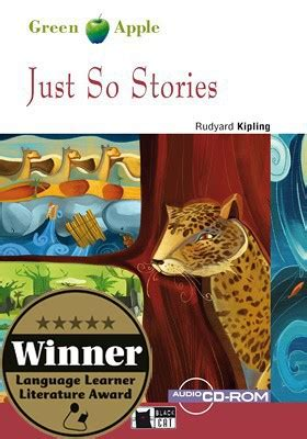 just so stories 1844287327 just so stories books cideb black cat publishing books