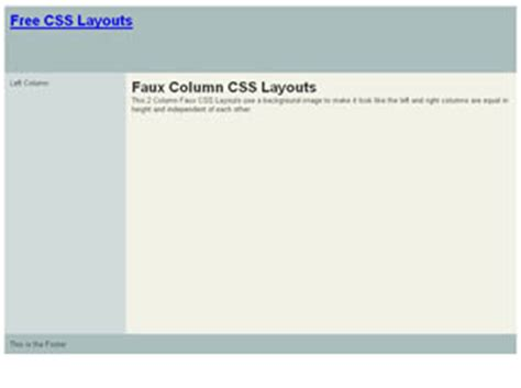 layout css code css layout 129 free css layouts free css