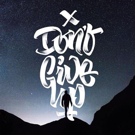 don design instagram don t give up on inspirationde