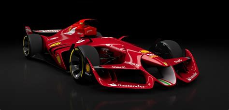ferrari prototype f1 futuristic racing on pinterest formula 1 honda and