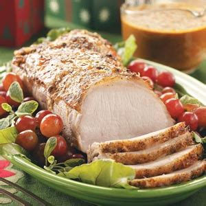 pork roast dinner recipe taste of home find recipes