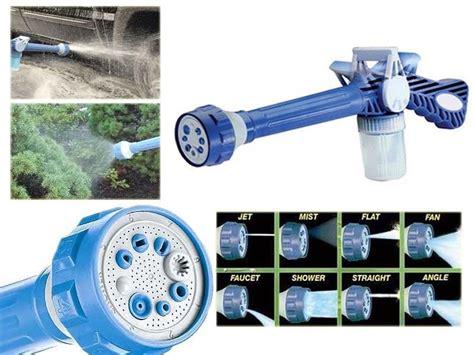 Ez Jet Water Cannon Pressure Multifunctional Spray Gun water cannon station