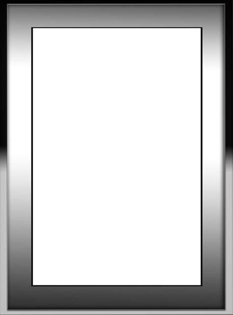 Hi With Frame metal picture frame hi res by fastz28camaro1981 on