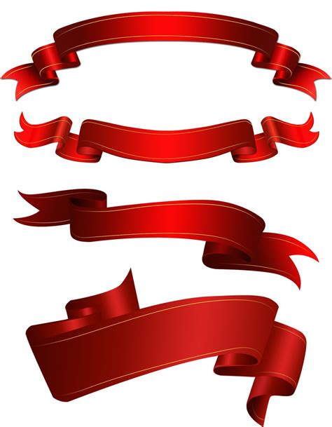 ribbon templates for photoshop 100 free ribbons psd vector files for your designs