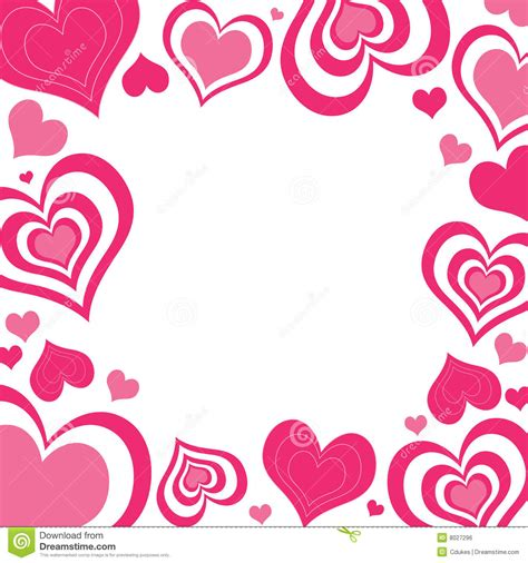 valentines day clip valentines border clipart www pixshark images