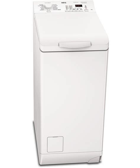 aeg toplader waschmaschine aeg lavamat l62069tl waschmaschine toplader wei 223 a