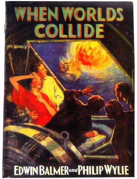 when worlds collide the collide series books blue book pulp reprint when worlds collide philip wylie