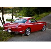 1963 Volvo P1800 For Sale  Classic Cars UK
