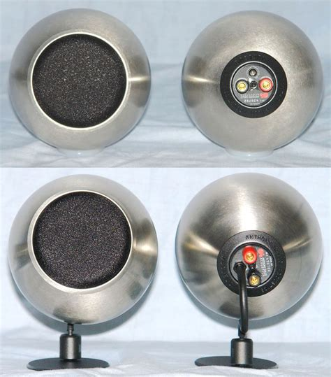 anthony gallo a anthony gallo acoustics a se speaker system