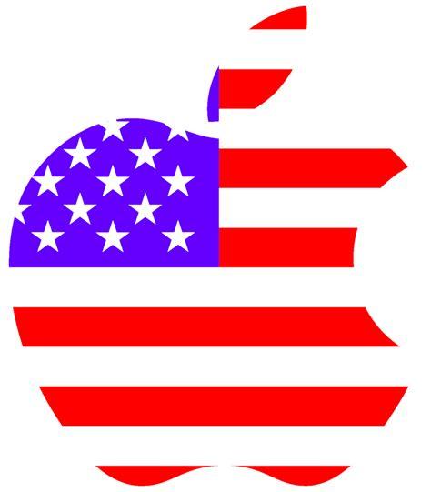 apple usa wallpaper apple usa logo by leonardomatheus on deviantart