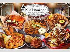 40% off Rue Bourbon Promo in BGC, Makati, Eastwood, Sky Ranch Nachos