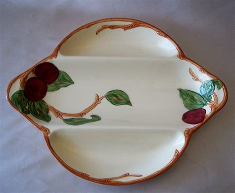 apple dishes 1000 images about franciscan apple dinnerware on
