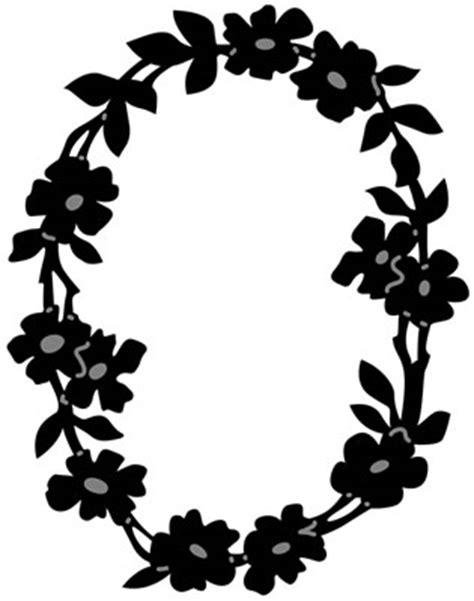 Diskon Dies Flower Circle 7 Dies cr1215 flower border oval marianne design craftables die