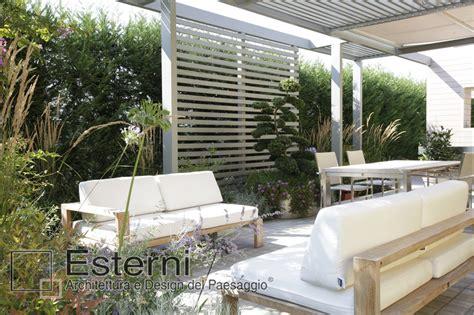 frangivista giardino esterni prodotti complementi pannelli frangivista