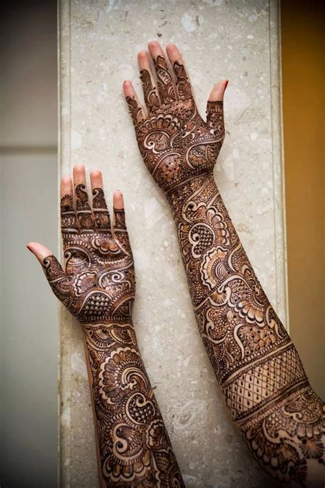 henna tattoo indian bride the 25 best ideas about bridal mehndi designs on