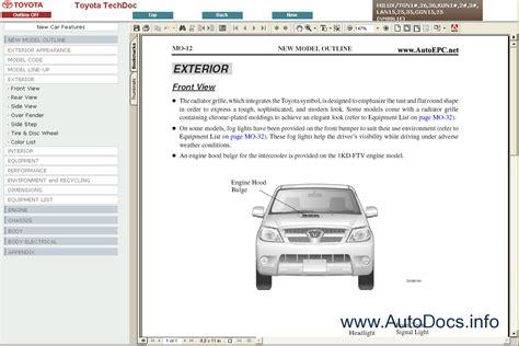 old cars and repair manuals free 2005 toyota 4runner auto manual toyota hilux 2005 2011 service manual repair manual order download