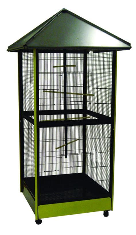 Aviary Door by Standard Aviary Cage