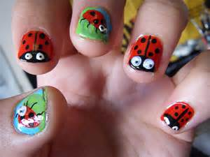 easy cute nail designs for teenagers fashion belief