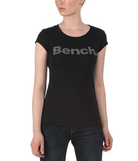 best bench shirt bench zek ii short sleeve corporation t shirt in black lyst