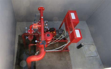 vasca antincendio vasche antincendio monoblocco impianti presurizzazione