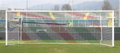 dimensioni porta di calcio porte calcio regolamentari a sezione ellittica realizzate