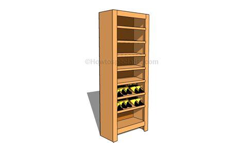 shoe storage plans howtospecialist   build step