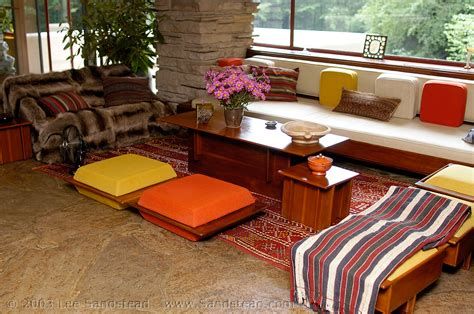 Welcome Home Interiors by Falling Water Frank Lloyd Wright S Masterpiece