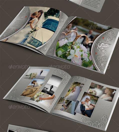 Wedding Album Romantica Free 55 best photo album templates 56pixels