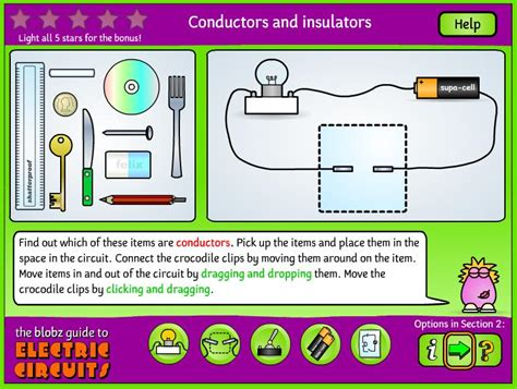 electrical circuits for children circuits for