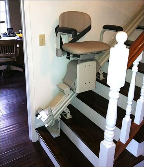 146 best stair lifts images on Pinterest   Stair lift