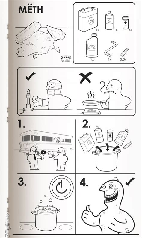 Ikea E Gift Card - if ikea made instructions for everything reminders someecards