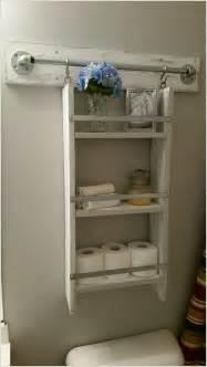 Bathroom Gift Ideas 15 diy bathroom shelving ideas that can boost storage