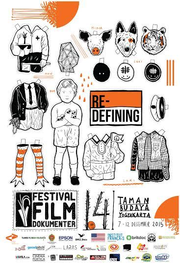 perbedaan film fiksi dan dokumenter merayakan film dokumenter di ffd 14 warning magazine